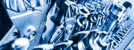 Ditzinger Industrie & Handwerk