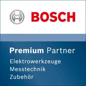 Bosch, Premium Partner der Firma Ditzinger