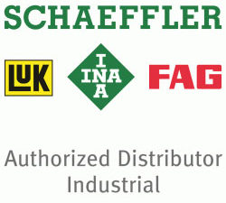 Schaeffler LuK INA FAG Authorized Distributor Industrial