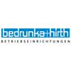 bedrunka+hirth, ein Herstellerpartner der Firma Ditzinger