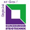 Gunzburger Steigtechnik, ein Herstellerpartner der Firma Ditzinger