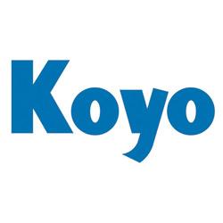 Koyo, ein Herstellerpartner der Firma Ditzinger
