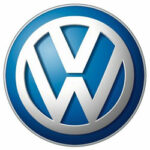 VW, ein Herstellerpartner der Firma Ditzinger