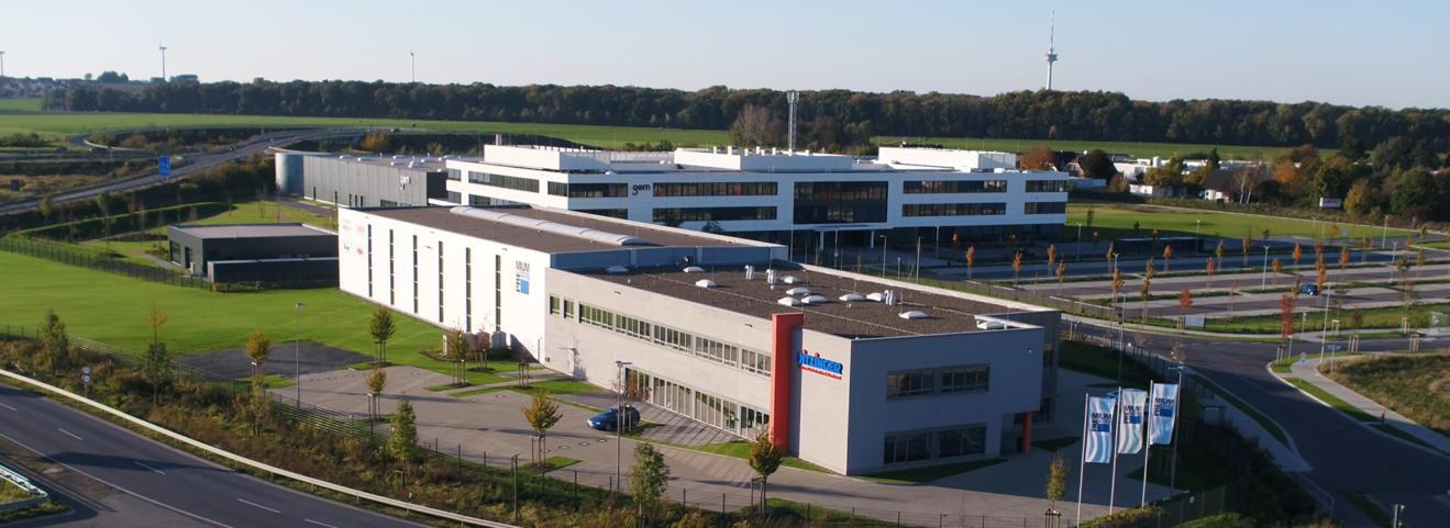 Ditzinger-Braunschweig-Hauptsitz