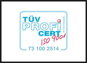 CERT-TÜV Profi-Ditzinger-Braunschweig